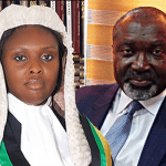 FG Closes Case Against, SAN, Judge