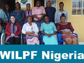 WILPF Nigeria launches observation program for Osun election