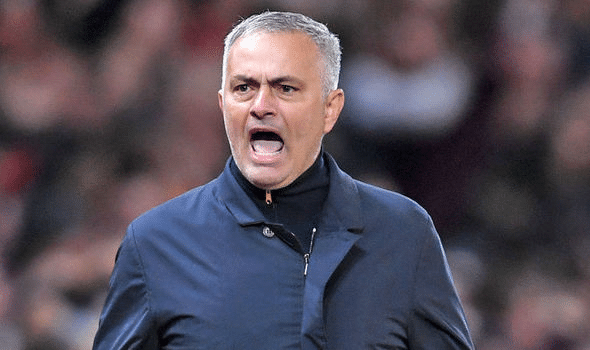 Mourinho charged by FA over Newcastle comments