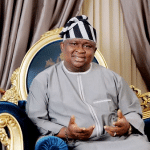 Lagos/Ogun politics: Will Lagos be magnanimous to Yayi Again?