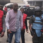 EFCC arraigns Fayose over N6.9bn fraud as judge remands him in custody