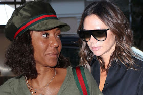 F*** Off B*tch! Mel B Tells Victoria Beckham In Furious Phone Fight Over Spice Girl Reunion