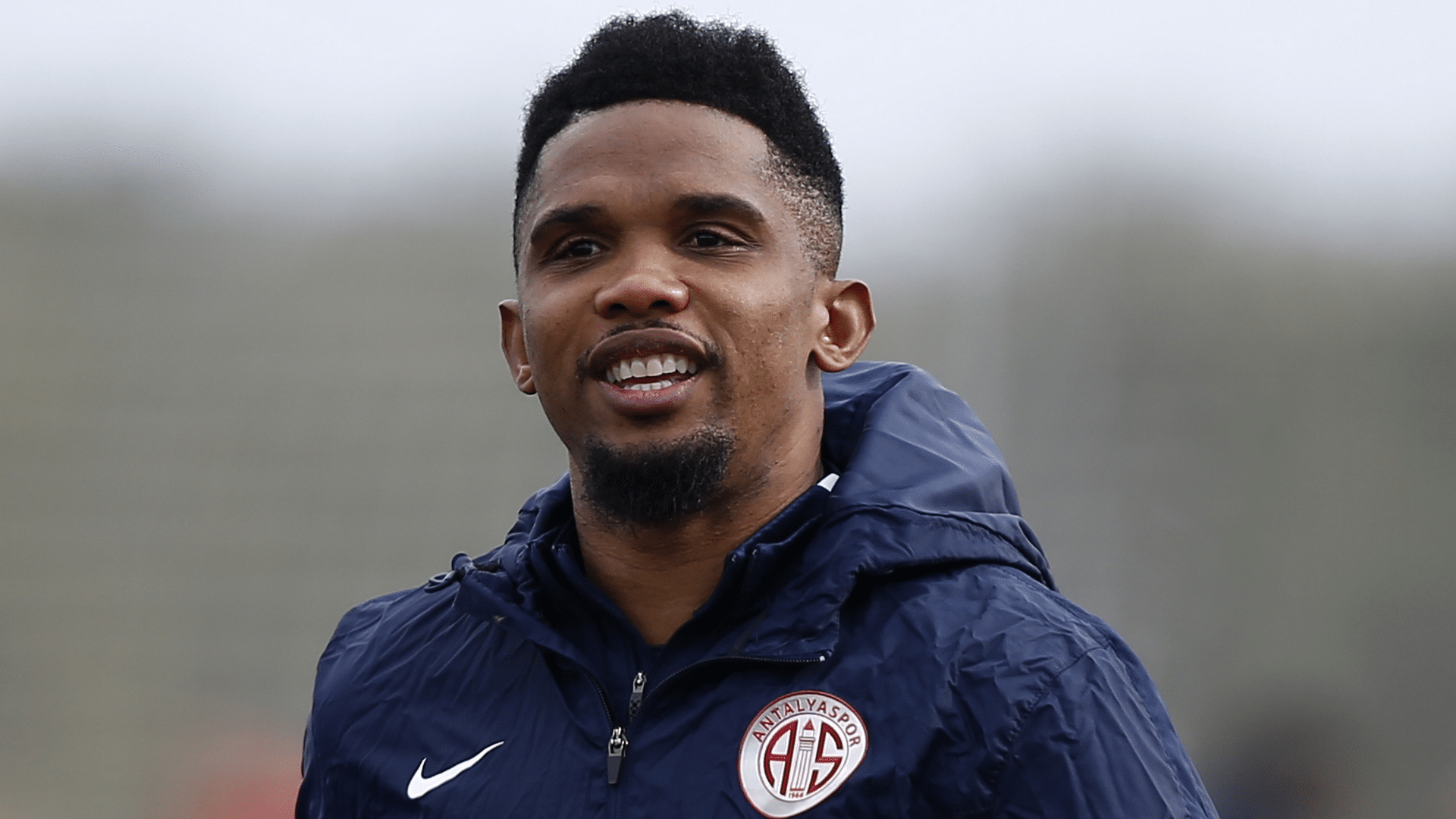 Samuel Eto'o, Julio Baptista, Luis Garcia, others unveiled as latest LaLiga Ambassadors
