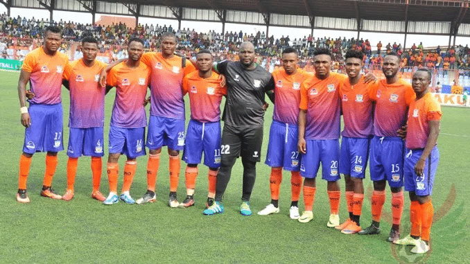 Ondo Govt disbands Sunshine Stars football club