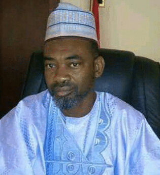 Niger University honours Zamfara Deputy Governor