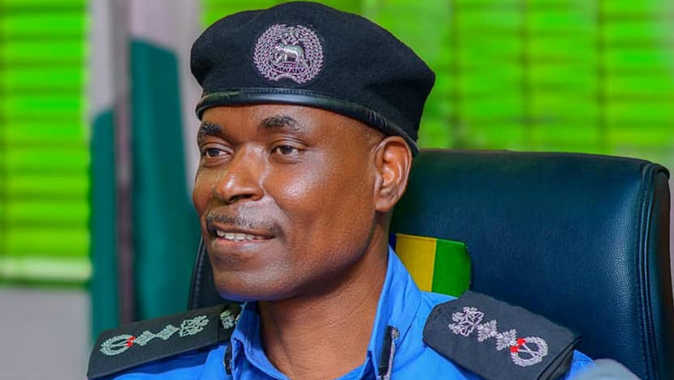 Easter: IGP orders massive deployment of policemen