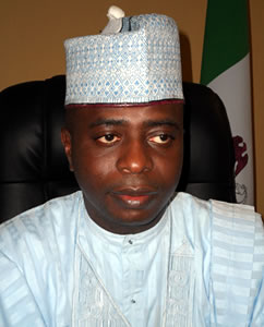 Atunwa will be Kwara's next Governor, says Emir of Lafiagi