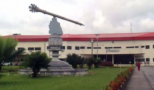 Cross rivers House of Assembly