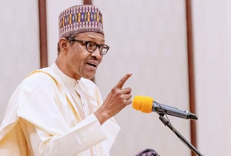 Buhari orders crackdown against drug trafficking, illegal trade in Nigeria