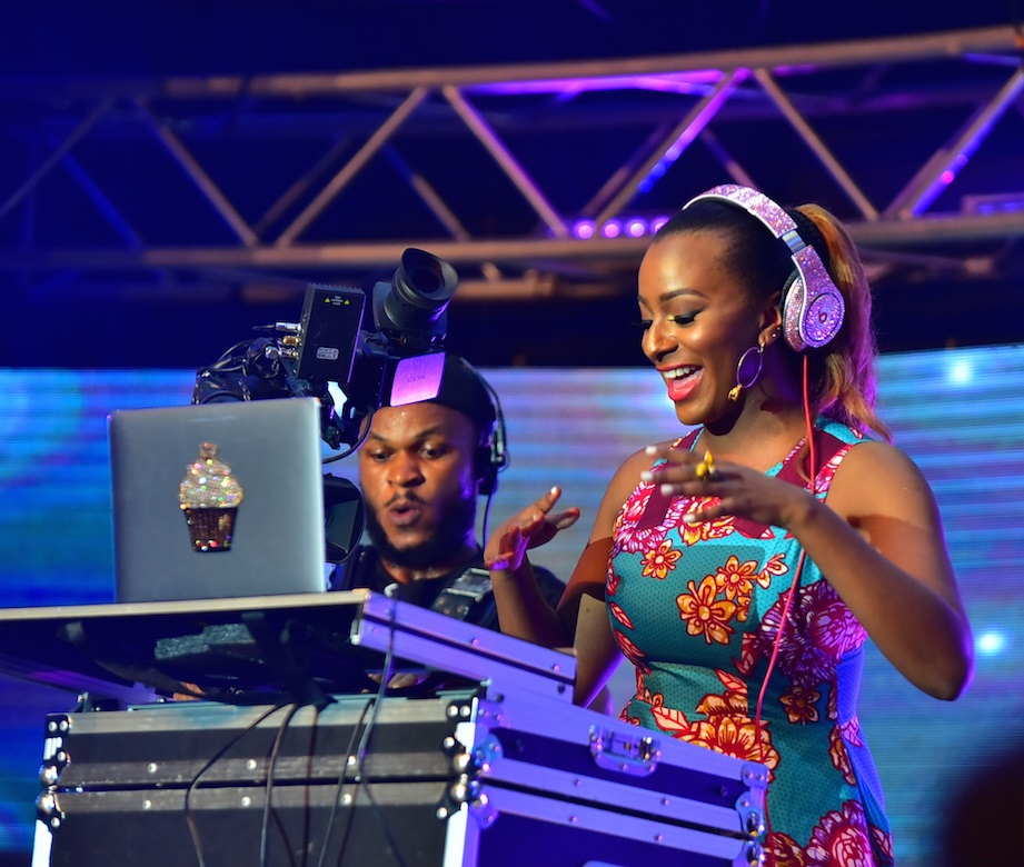 As a DJ, I have more control over my creativity-DJ Cuppy