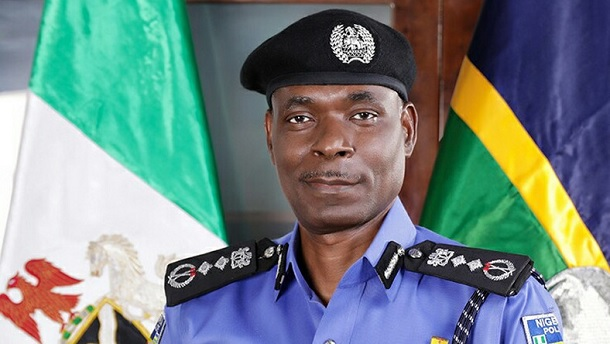 IGP seeks Interpol's help to combat human trafficking