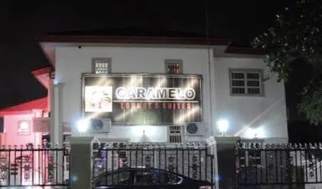FCTA officials raid Caramelo night club, arrest 34 strippers