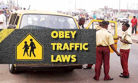 LASTMA has powers to arrest erring motorists – Olakpe