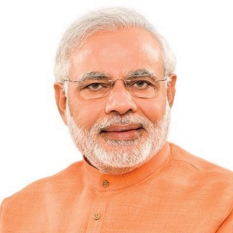 Indian election: My victory for ordinary Indians – Modi