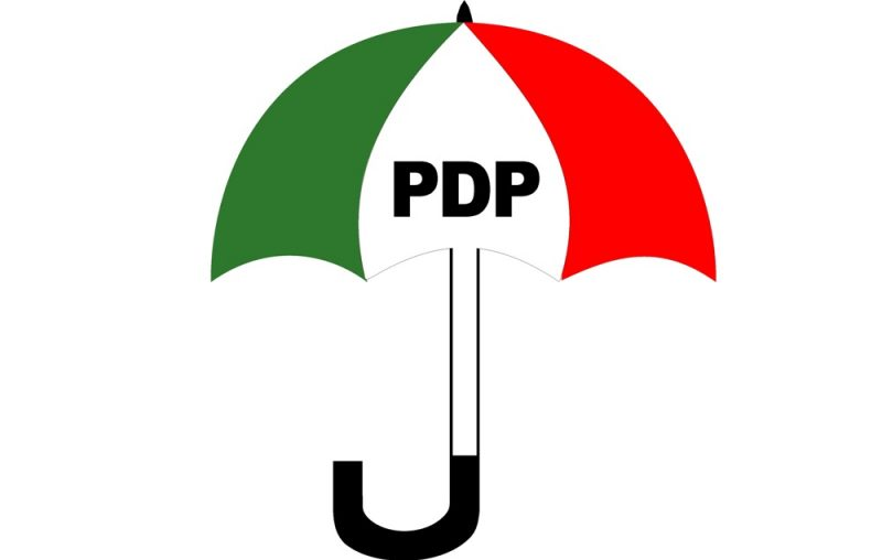 PDP calls for release of its head of security, others arrested in Kogi
