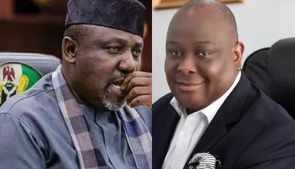 Okorocha's certificate of return: Izunaso petitions NJC, CJN, chief judge over judge conducts