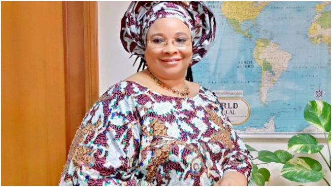 Ambassador Queen Worlu Foundation to register UTME for prisoners