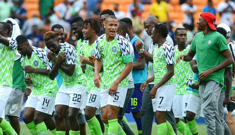 Friendlies: Côte d'Ivoire, Eagle's to play Algeria