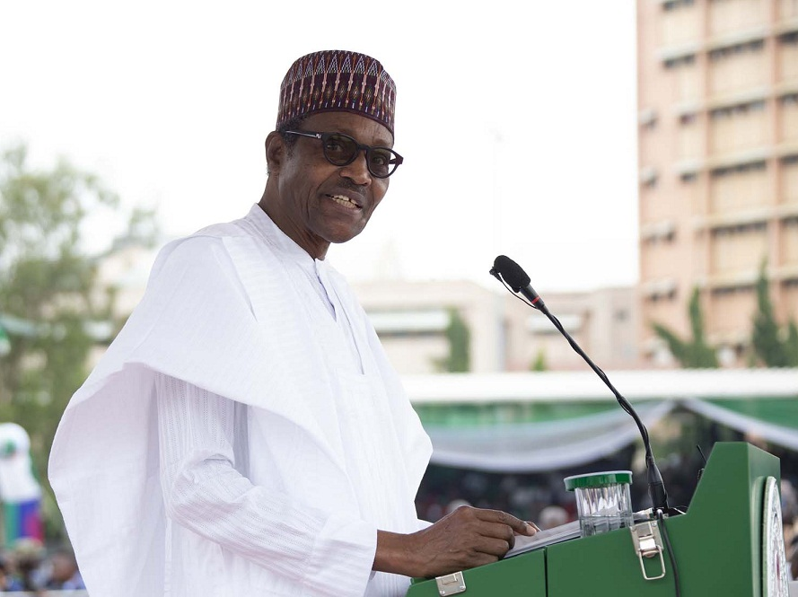 Insecurity: We'll revamp security apparatus in West Africa – Buhari