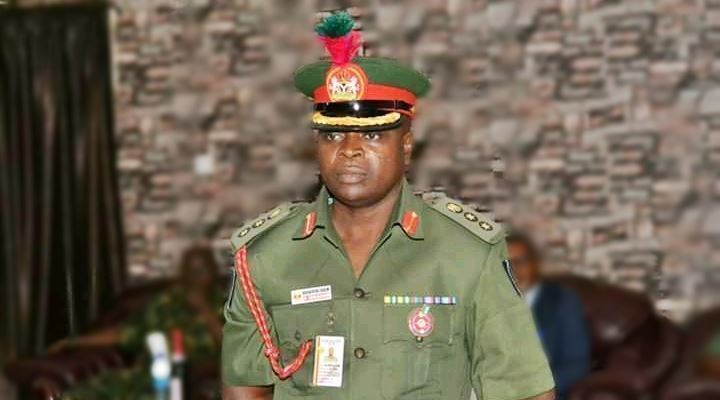 NYSC deploys Army, Police, others at orientation camps nationwide