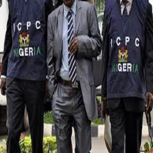 ICPC discovers ₦2.67bn COVID-19 funds in Private accounts
