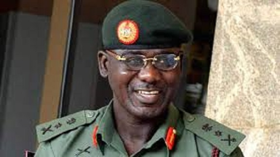 Army is the reason Boko Haram hasn't reached the South, Buratai says