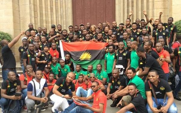 Boycott October 1st events, sit-at-home to advert killings— IPOB