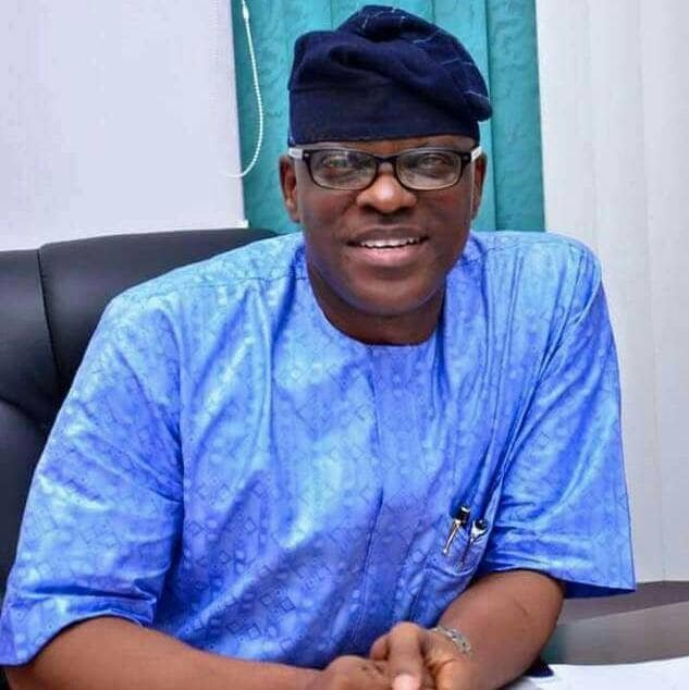 Ondo: Jegede disowns arrested thugs, says they were clothed by opposition