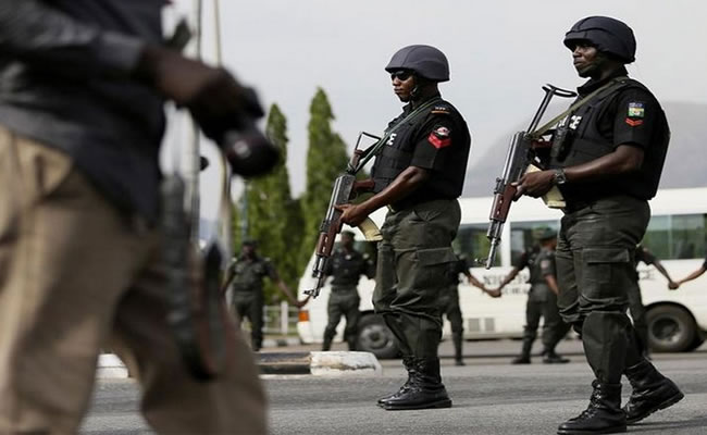 More policemen deployed to combat Southern Kaduna killings - CP