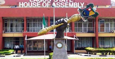 Lagos House of Assembly commission promotes 103
