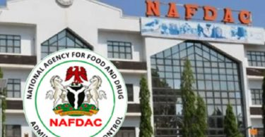 Water, only ingredient Pharmaceutical Companies don't import- NAFDAC