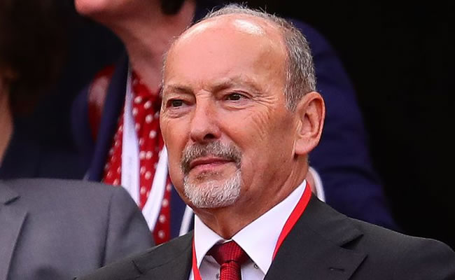 Liverpool CEO, Peter Moore to leave the club