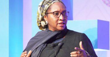 Zainab Ahmed, Finance
