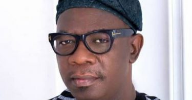 BREAKING NEWS: Ondo Deputy Governor resigns