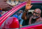 Breaking: Gov Akeredolu inaugurates Operation Amotekun in Ondo