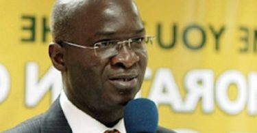 Lekki shooting: Fashola reveals installers of 'hidden camera'