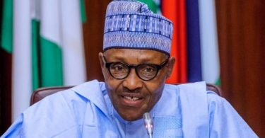 Buhari agrees to discuss Nigeria's security situation before House of Reps