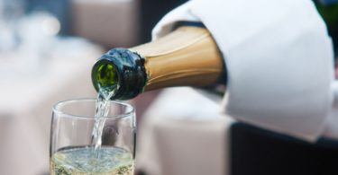 Coronavirus: Champagne producers are stung