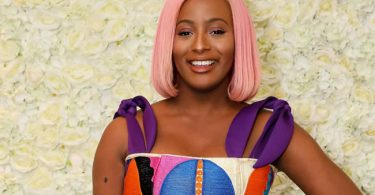 DJ Cuppy warns fans to unfollow ahead of Monaco family Trip