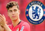 Transfer: Chelsea agrees record fee with Bayer Leverkusen for Kai Havertz