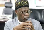 Water bill is for Nigerians benefit not Buhari — Lai Mohammed