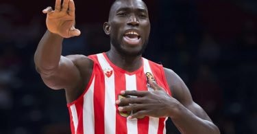 BREAKING NEWS: Nigerian Basketball player, Michael Ojo is dead
