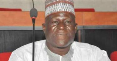 BREAKING NEWS: Gunmen kills lawmaker, Musa Baraza, kidnap wives and child