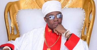 Edo Elections: The Palace remains nonpartisan - Oba Of Benin
