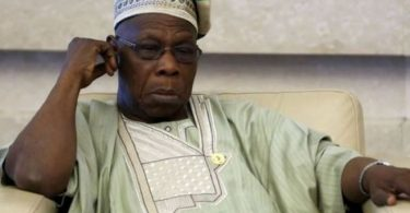 Kashamu's death: He avoided justice but couldn't escape death - Obasanjo