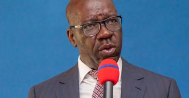 Attempted coup d'etat was what happened at Edo assembly- Obaseki