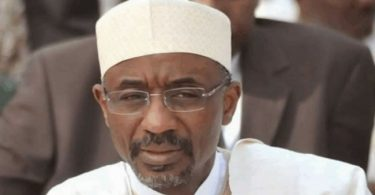 Sanusi, to start a fellowship programme at Oxford University