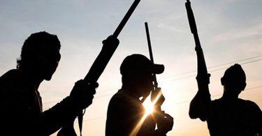 Delta vigilantes allegedly torture 26-year-old man to death