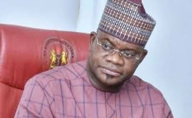 Give us fair hearing – Kogi Govt writes US over electoral fraud allegation