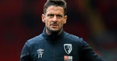 Zero fan's choice Jason Tindall appointed as Bournemouth Manager